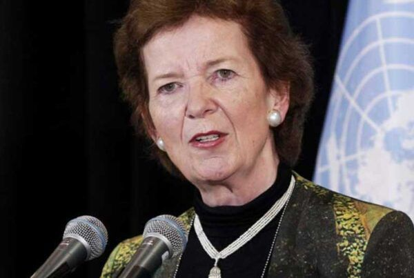 Mary Robinson profile 800x600 womanleader GWLvoices