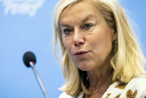 Sigrid Kaag profile 800 600 womanleader GWLvoices