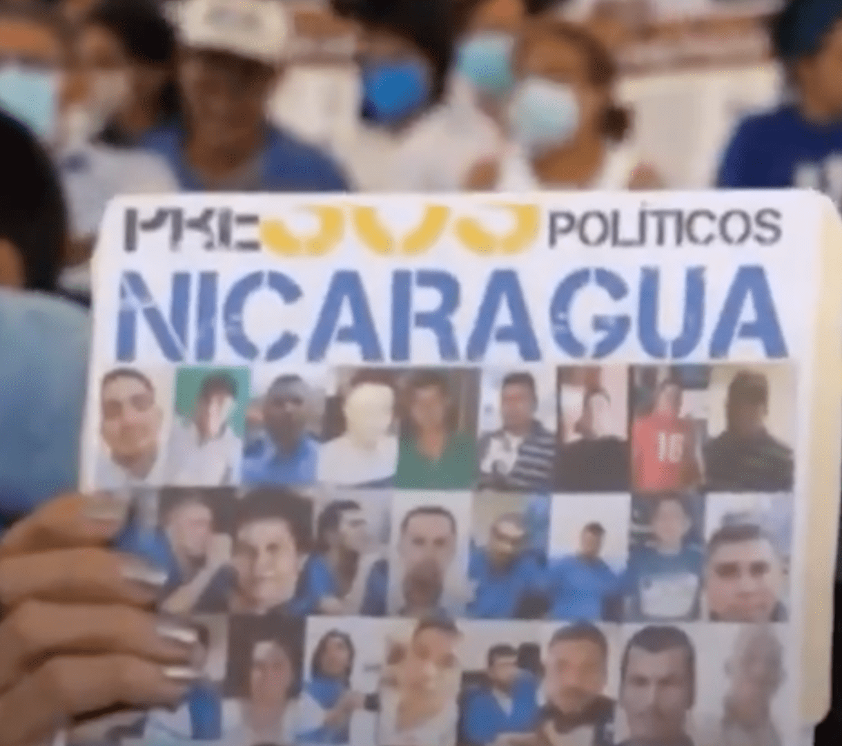 Preserving Human Rights in Nicaragua